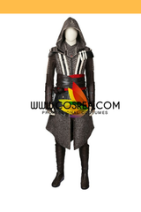 Assassin's Creed Cal Lynch Textured Fabric Version Cosplay Costume