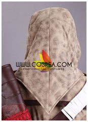 Assassin's Creed III Connor Cosplay Costume