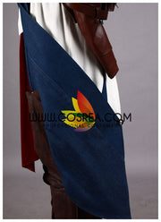 Assassin's Creed III Connor White Cosplay Costume - Cosrea Cosplay