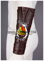 Assassin's Creed III Connor White Cosplay Costume