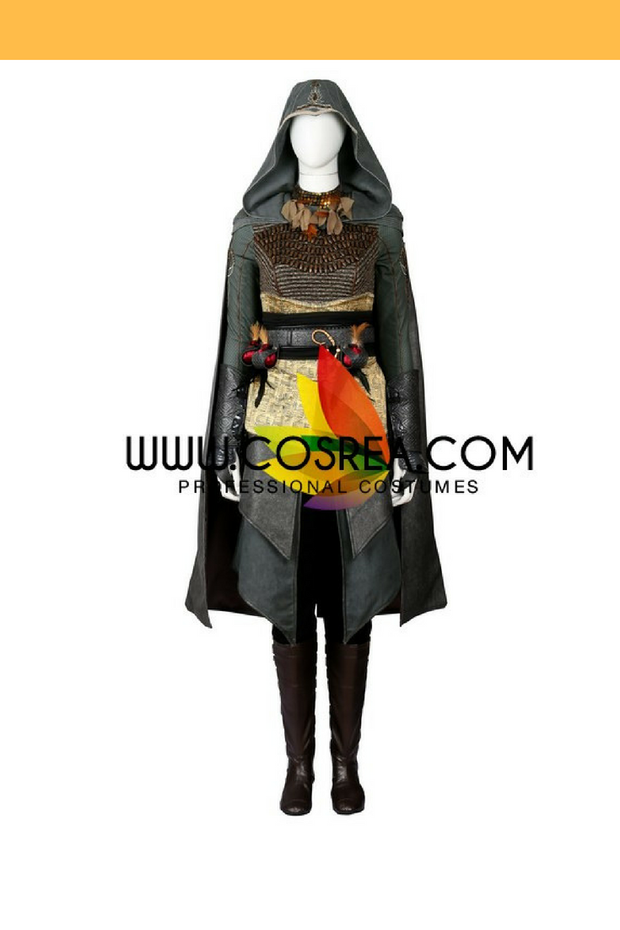 Assassin's Creed Sofia Cosplay Costume - Cosrea Cosplay