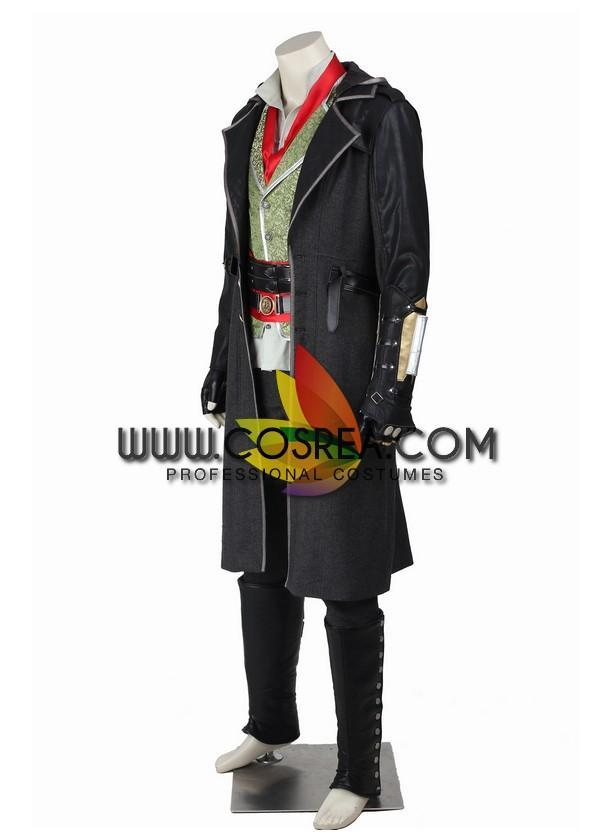 Assassin's Creed Syndicate Cosplay Costume - Cosrea Cosplay