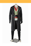 Cosrea Games Assassin's Creed Syndicate Cosplay Costume