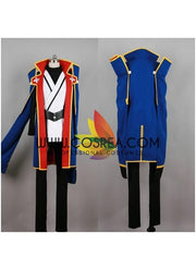 BlazBlue Jin Kisaragi Cosplay Costume - Cosrea Cosplay