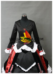 BlazBlue Rachel Alucard Cosplay Costume