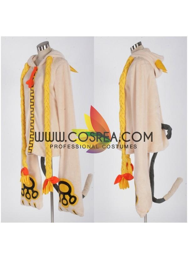 BlazBlue Taokaka Cosplay Costume - Cosrea Cosplay