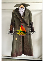Bloodborne The Hunter High Detail Cosplay Costume