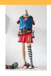 Cosrea Games Borderlands 2 Gaige Cosplay Costume
