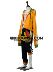 #Compass Marcoss 55 Cosplay Costume - Cosrea Cosplay
