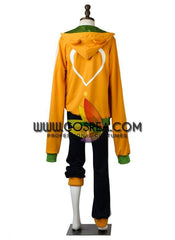 #Compass Marcoss 55 Cosplay Costume