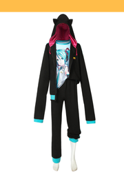 #Compass Marcoss 55 With Miku Cosplay Costume - Cosrea Cosplay