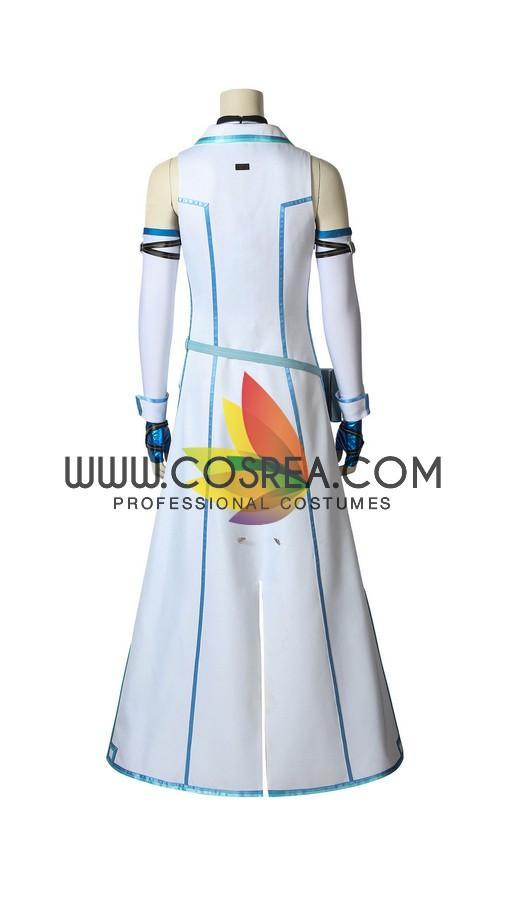 Cosrea Games Costume Only Dead Or Alive 6 Nico Cosplay Costume
