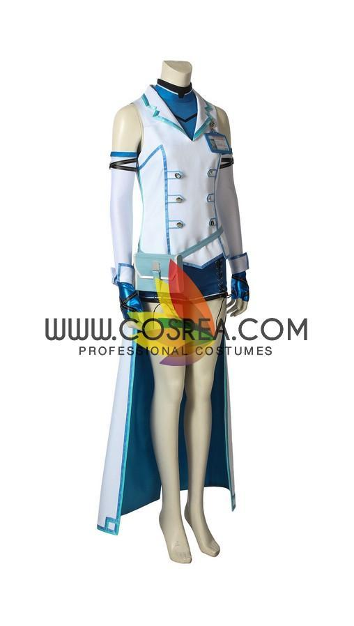 Dead Or Alive 6 Nico Cosplay Costume - Cosrea Cosplay