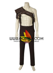 God Of War Kratos Cosplay Costume - Cosrea Cosplay