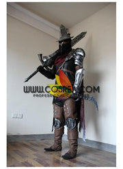 Abyss Watchers Dark Souls Custom Armor Cosplay Costume - Cosrea Cosplay