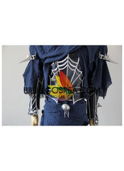 Dark Souls Ciaran Custom Cosplay Costume