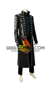 Devil May Cry 5 Vergil Cosplay Costume - Cosrea Cosplay