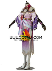 Dynasty Warrior 8 Da Qiao Cosplay Costume - Cosrea Cosplay