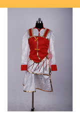 Dynasty Warrior Da Qiao Cosplay Costume