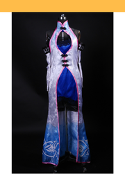 Dynasty Warrior Zhen Ji Cosplay Costume - Cosrea Cosplay