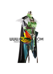 Elsword Rena Cosplay Costume