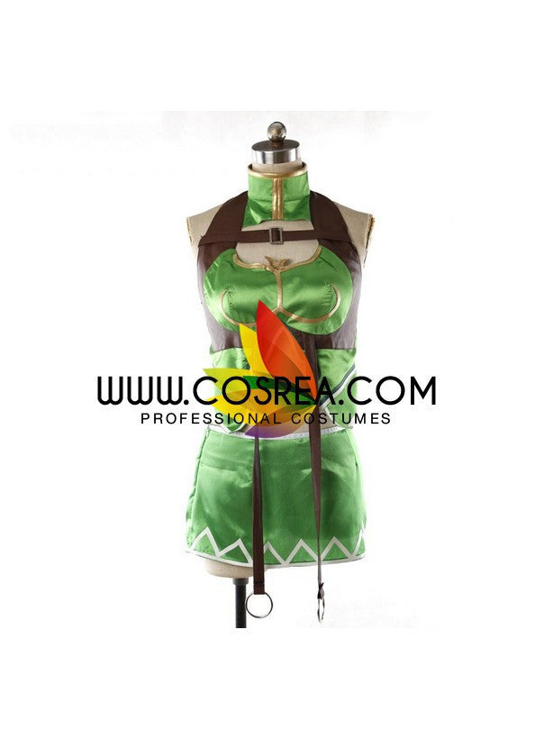 Elsword Rena Cosplay Costume - Cosrea Cosplay
