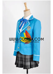 Ensemble Stars Anzu Academy Uniform Cosplay Costume