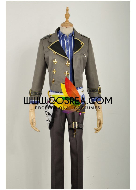Ensemble Stars Rei Sakuma Cosplay Costume - Cosrea Cosplay