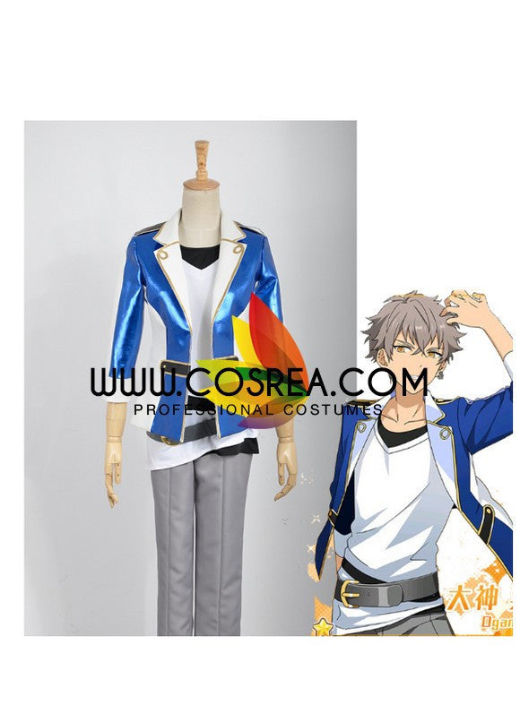 Ensemble Stars Team Cosplay Costume - Cosrea Cosplay
