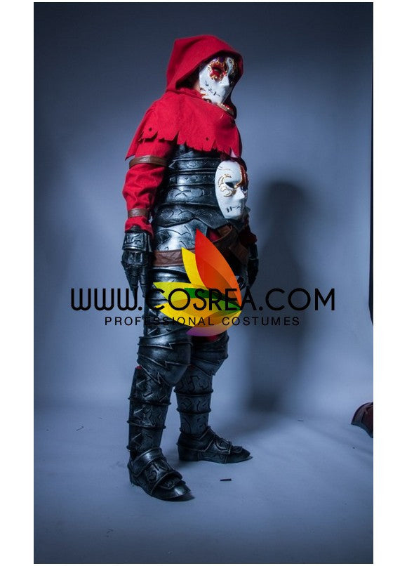 Jack The Blade Fable Custom Cosplay Costume - Cosrea Cosplay