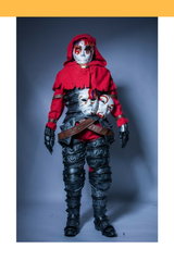 Fable Jack The Blade Custom Cosplay Costume
