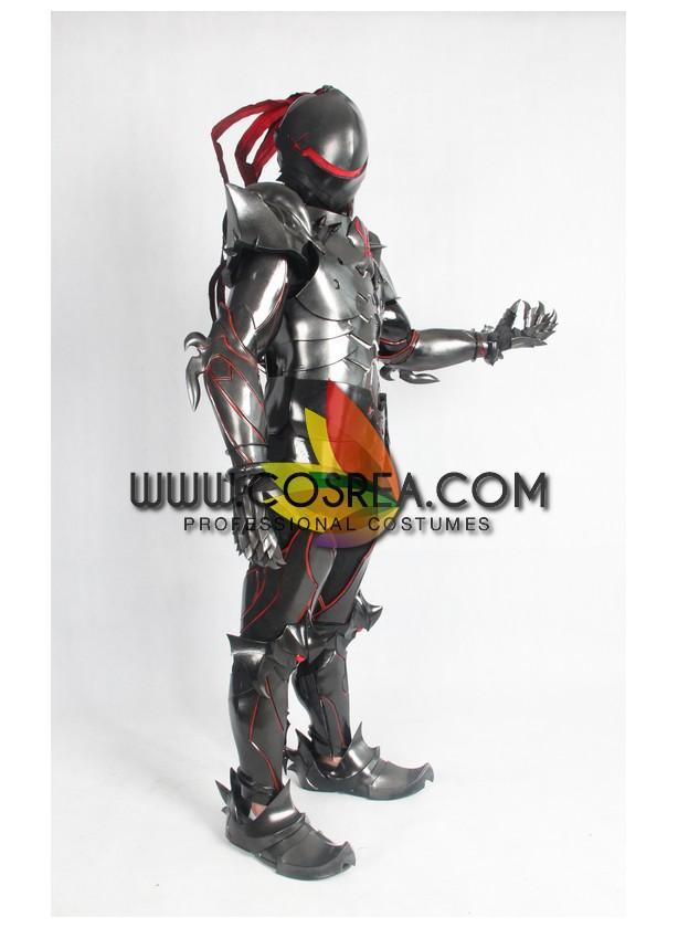 Fate Berserker Lancelot Custom LED Armor Cosplay Costume - Cosrea Cosplay