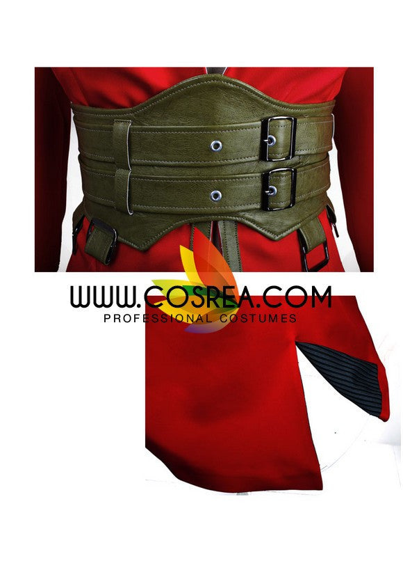 Fate Extra Francis Drake Cosplay Costume - Cosrea Cosplay