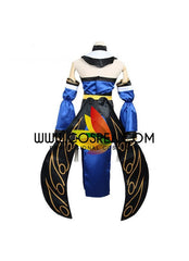 Fate Extra Tamamo Caster Cosplay Costume