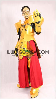 Fate Gilgamesh Custom Armor Cosplay Costume - Cosrea Cosplay