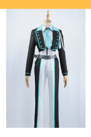 Cosrea Games Fate Grand Order Caldear Park Ritsuka Fujimaru Male Cosplay Costume