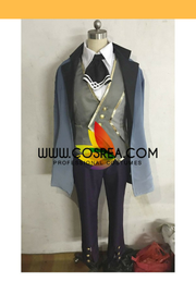 Cosrea Games Fate Grand Order Henry Jekyll Cosplay Costume