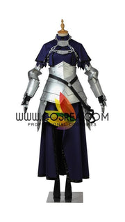 Cosrea Games Fate Grand Order Joan of Arc Complete Cosplay Costume