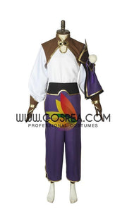 Fate Grand Order Lanling Wang Cosplay Costume - Cosrea Cosplay