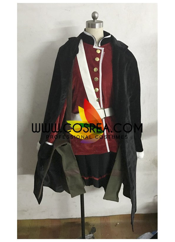Fate Grand Order Nightingale Cosplay Costume - Cosrea Cosplay