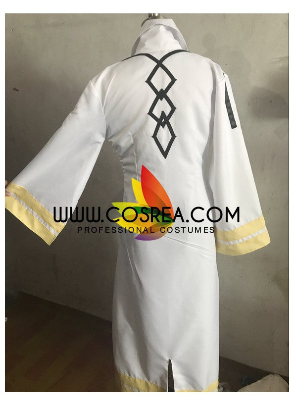 Fate Grand Order Paracelsus Cosplay Costume - Cosrea Cosplay