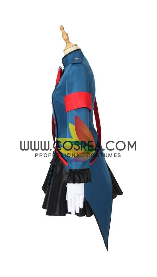 Cosrea Games Fate Grand Order Reines El Melloi Archisorte Cosplay Costume