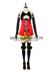 Fate Koha Ace Devil Saber Cosplay Costume