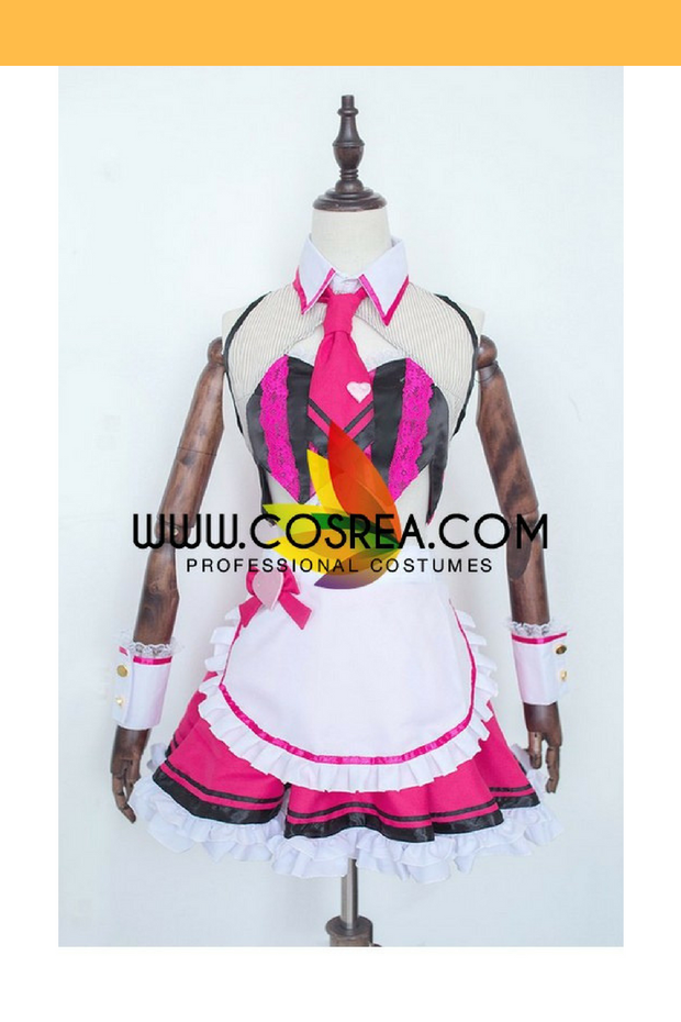 Fate Matou Sakura Cosplay Costume - Cosrea Cosplay