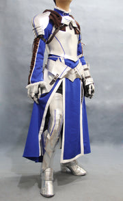 Fate Prototype Saber Armor Cosplay Costume - Cosrea Cosplay