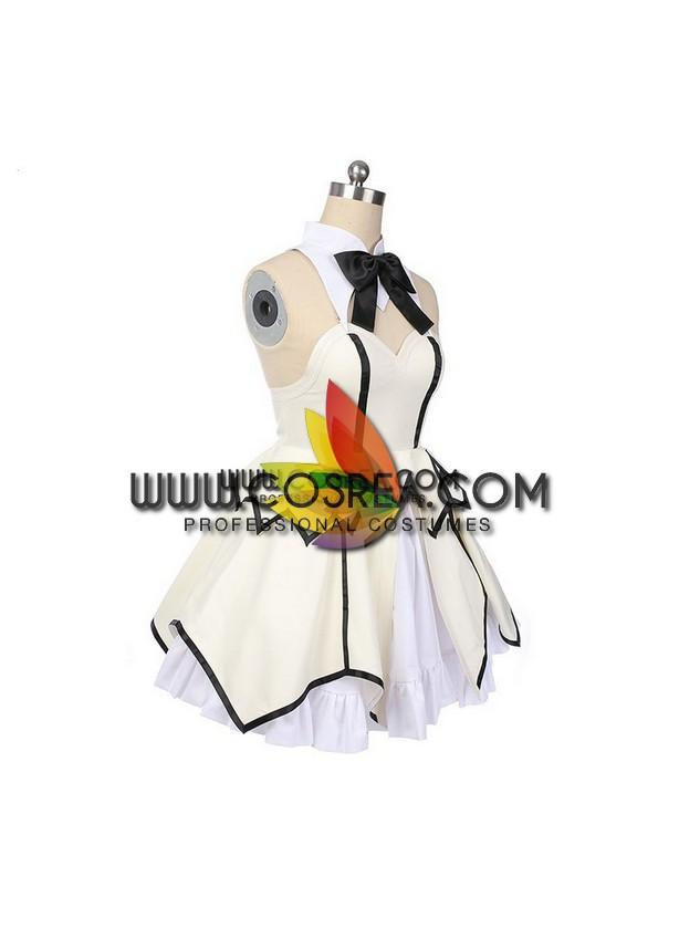 Fate Saber White Lily Cosplay Costume - Cosrea Cosplay