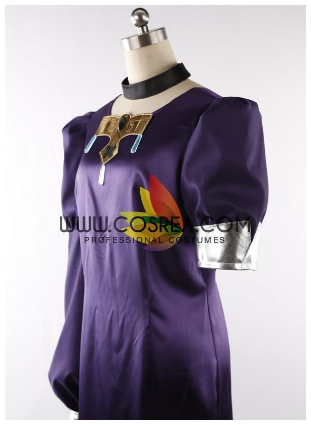 Fate Stay Night Caster Medea Cosplay Costume - Cosrea Cosplay