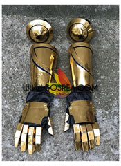 Fate Zero Gilgamesh Veneer Version Cosplay Costume