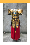 Cosrea Games Fate Zero Gilgamesh Veneer Version Cosplay Costume