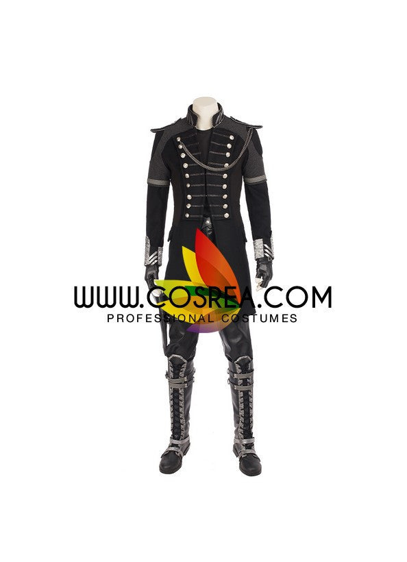 Final Fantasy 15 Kingsglaive Nyx Ulric Cosplay Costume - Cosrea Cosplay